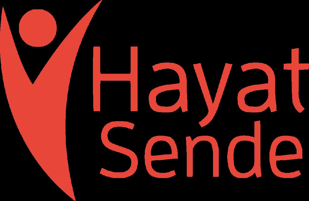 Hayat Sende Logo