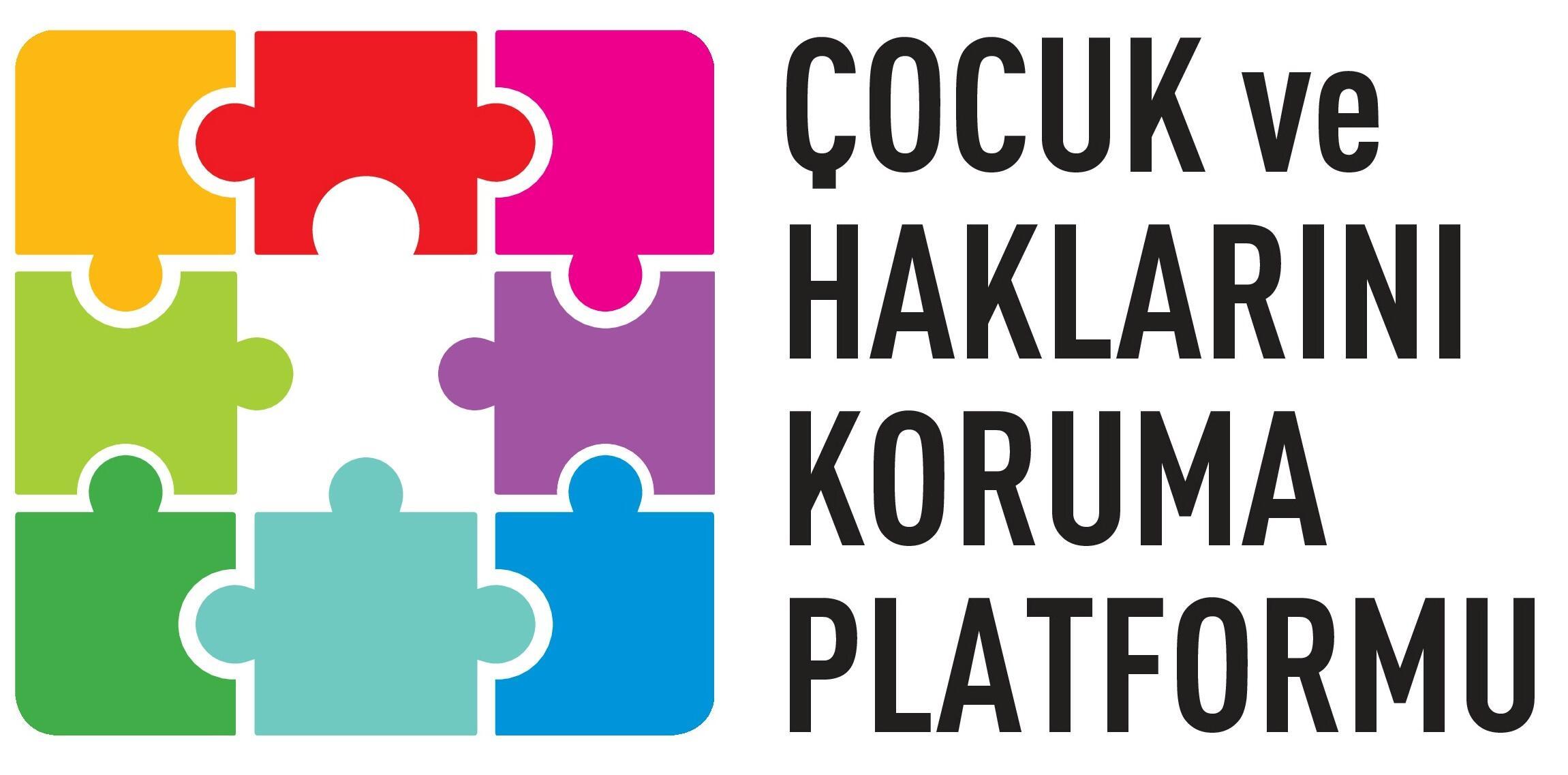 Çocuk ve Haklarını Koruma Platformu Logo