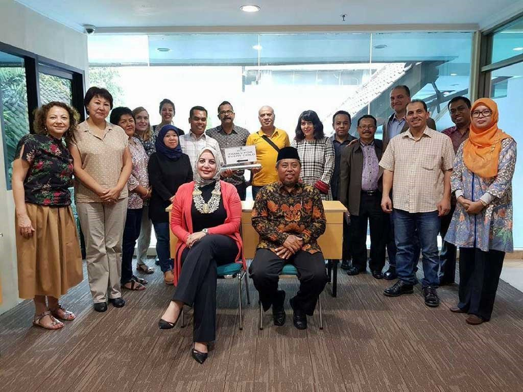İslam Bağlamında Bakım Modelleri Çalıştayı – Endonezya