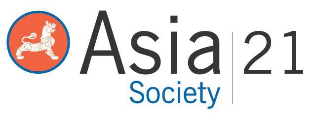 Asia Society Asia 21 Sosyal Girişimciler Ağı Logo