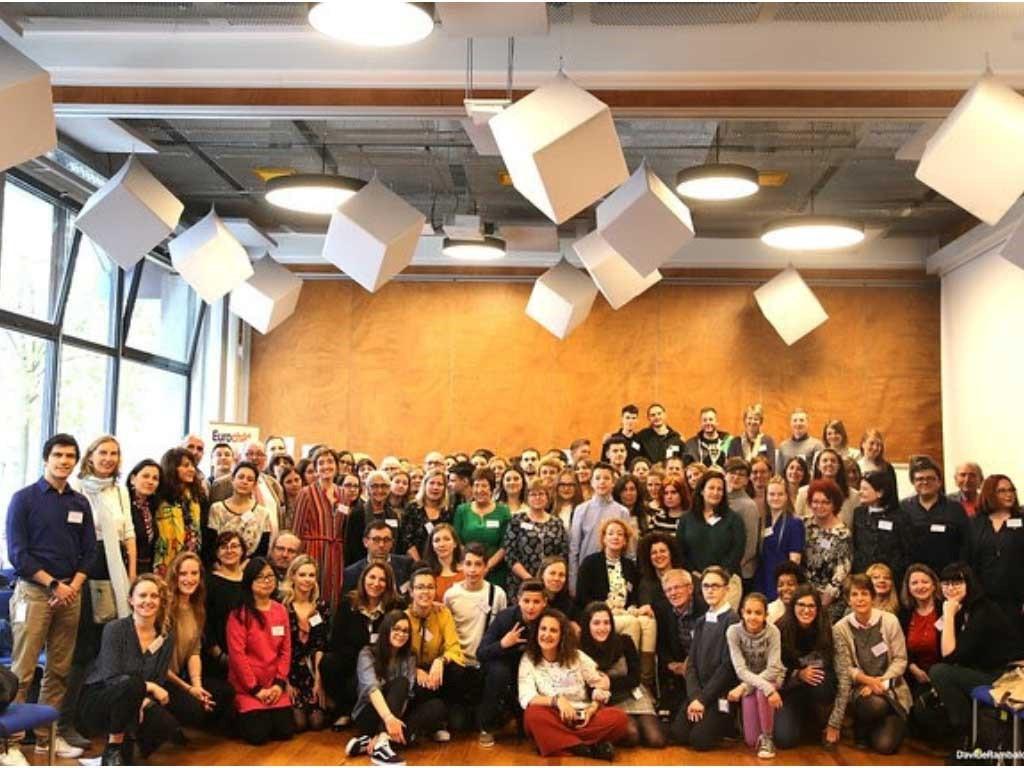 EuroChild 2019 Genel Kurulu