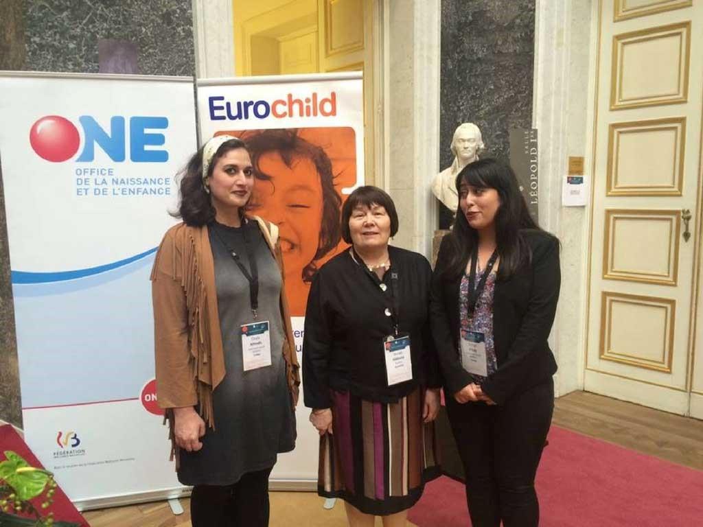EuroChild Konferansı – Belçika