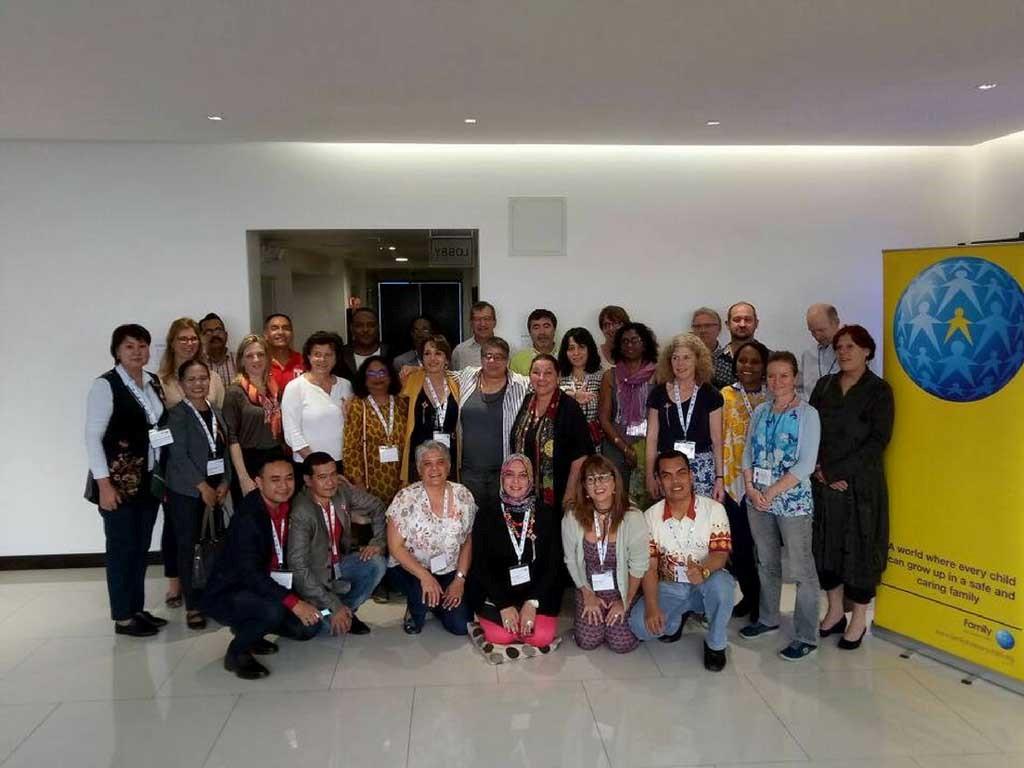 FFEC Genel Kurulu – Guatemala