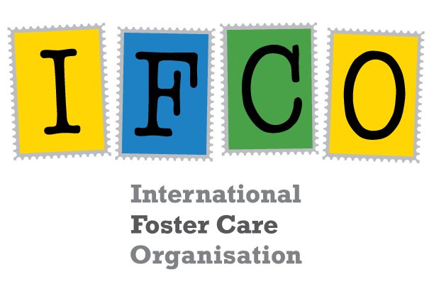 International Foster Care Organisation Logo