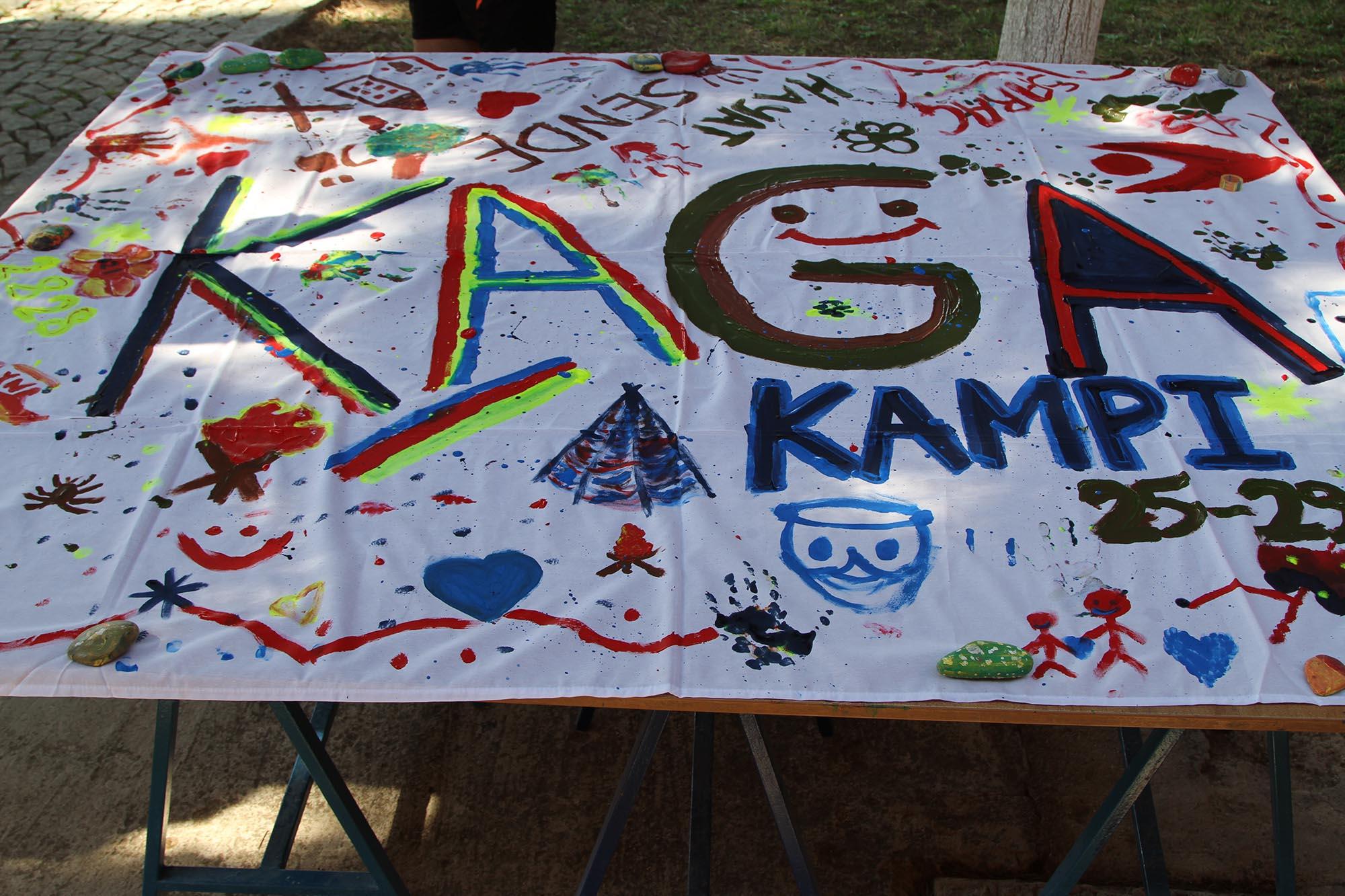 KAGA Gençlik Kampı