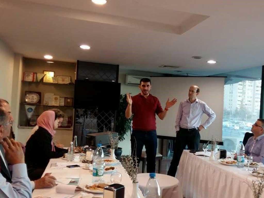 Müslüman Ülkelerde Koruyucu Aile Çalıştayı