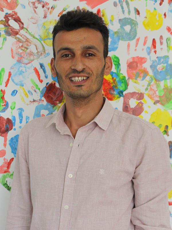 Mustafa Dikyar