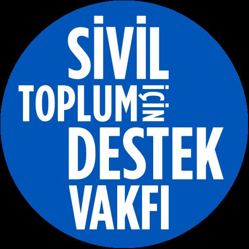 Sivil Toplum için Destek Vakfı Logo
