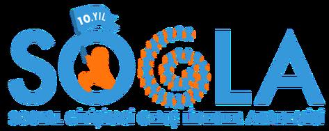 Sosyal Girişimci Genç Liderler Akademisi Logo