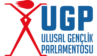 Ulusal Gençlik Parlamentosu Logo