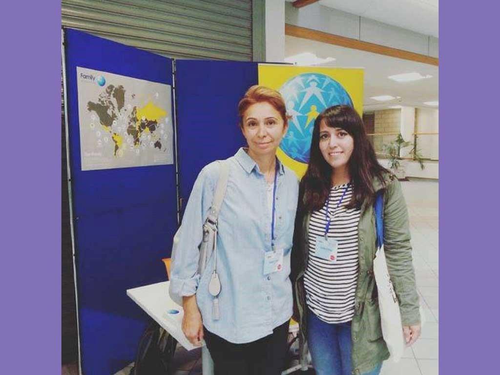 Uluslararası Koruyucu Aile Örgütü (IFCO) Konferansı – İngiltere