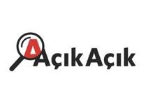 Açık Açık Logo