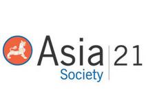 Asia 21 Society Logo