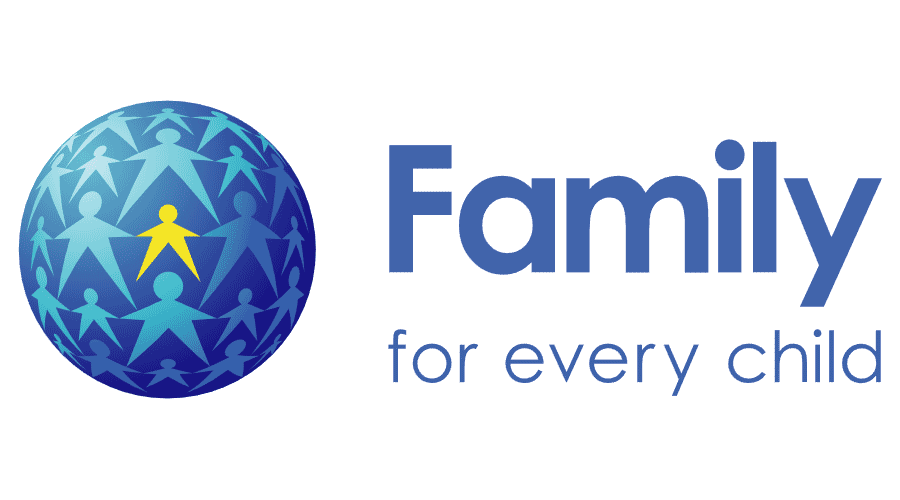 Family For Every Child Logo
