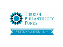 Turkish Philanthropy Funds Logo