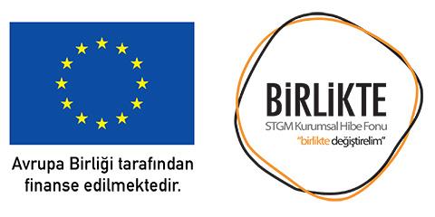 STGM Birlikte Kapasite Geliştirme Projesi