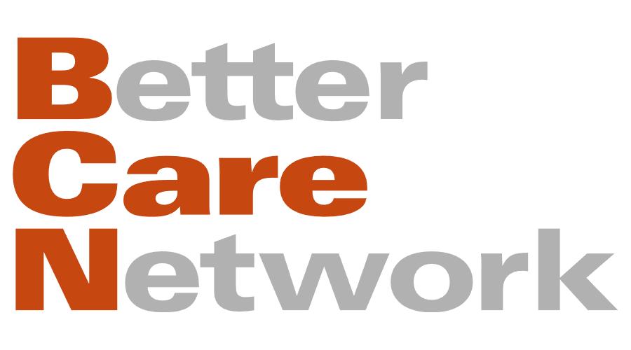 Better Care Netwok Logo