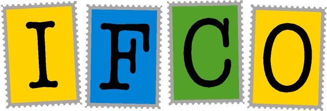 International Foster Care Organization Logo
