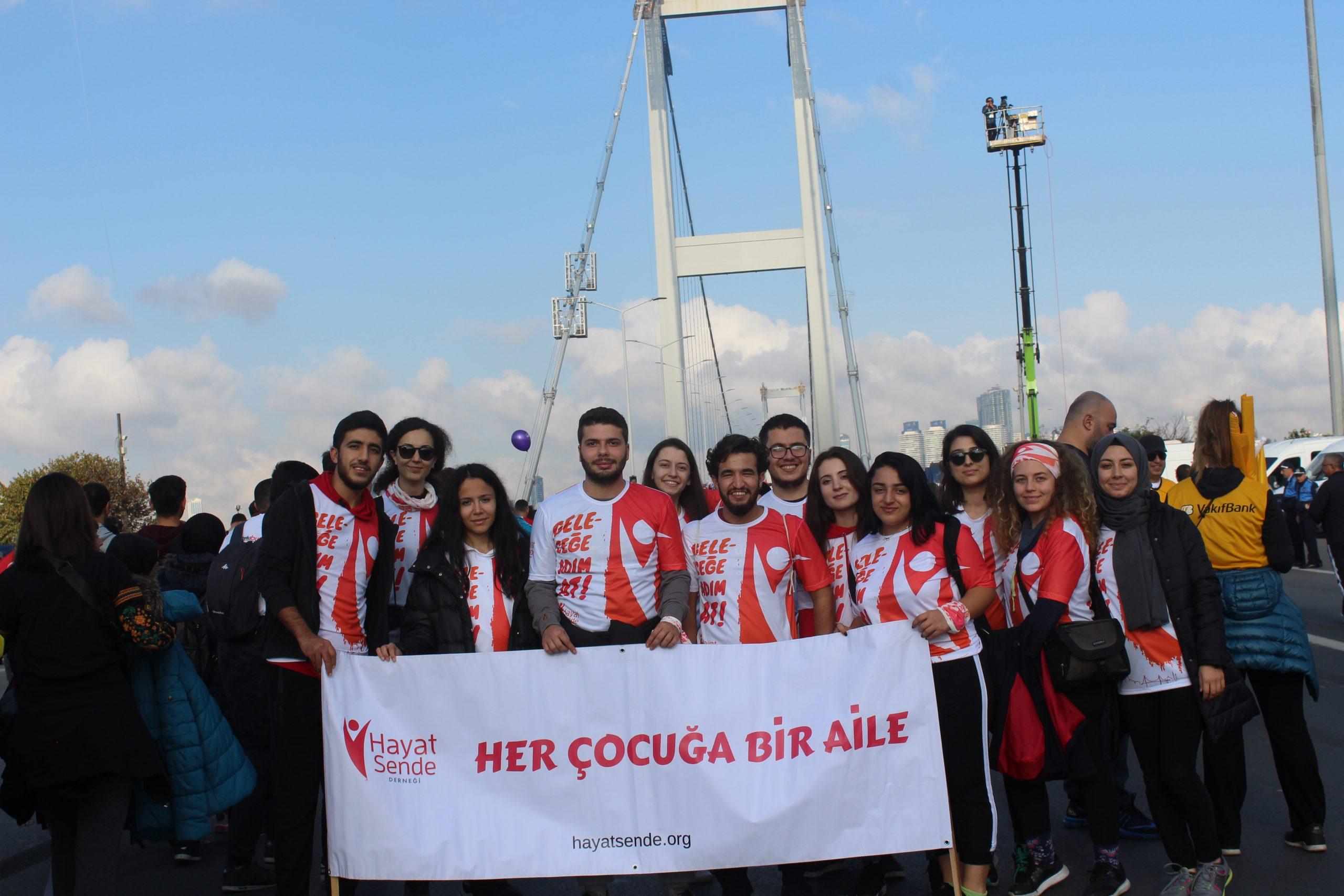 istanbul maratonu